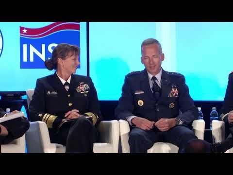 Summit 2017: Defense Intelligence