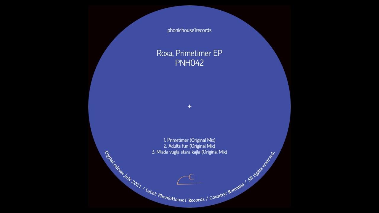 Roxa - Primetimer