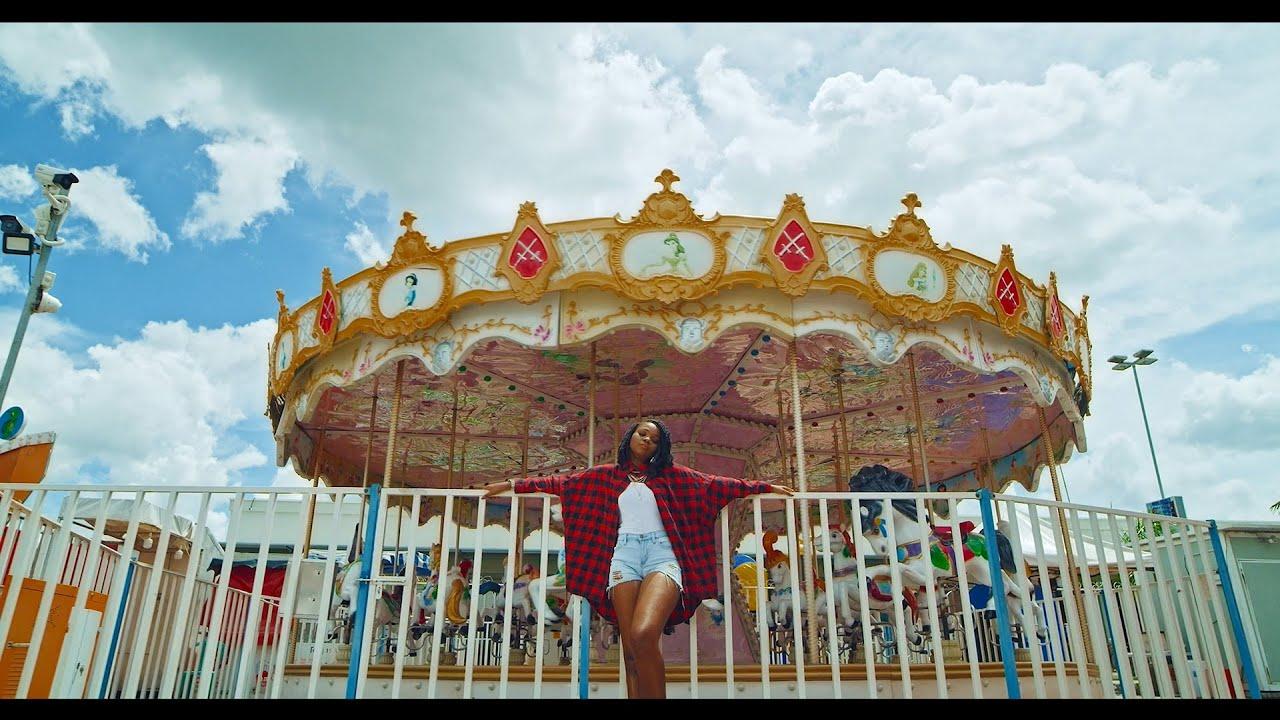 Download Zuchu - Raha (Official Music Video) Sms SKIZA 8549162 to 811