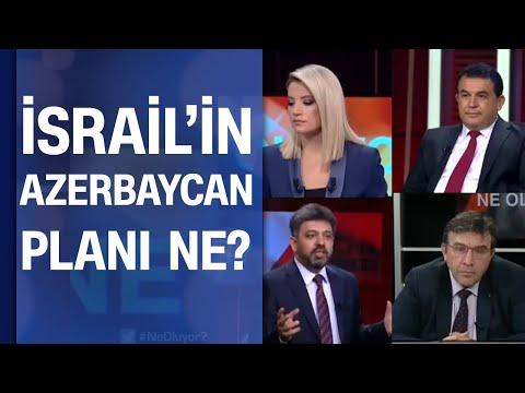 Azerbaycan Ermenistan gerilimi!