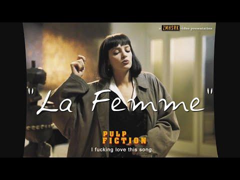 La Femme - La Femme Ressort