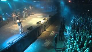 DUB INC Live at Reggae Sun Ska Festival 2013 - Paradise