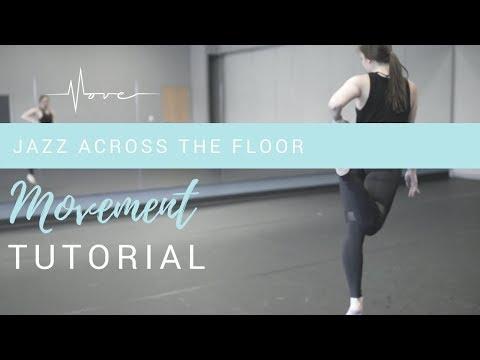 MOVEMENT: Across the Floor Jazz Combo