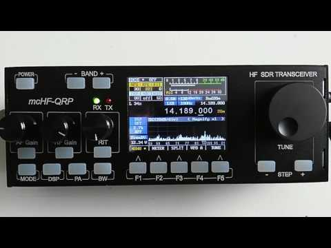SOLD - QRP 160-10 meter Recent RS-918, 15 watt | QRZ Forums