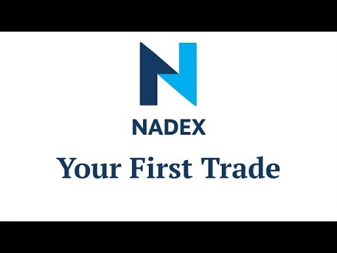 Your First Nadex Trade