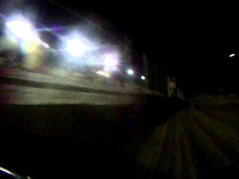 TOBY HERRING AT CHAMPION MOTOR SPEEDWAY ODESSA, TEXAS 10-2-10