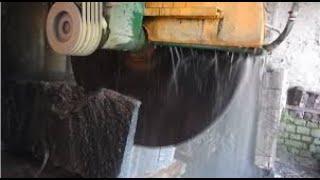 Изготовление гранитной плитки, бордюров, брусчатки ТОО «Техногранит KZ»(, 2015-12-16T17:12:22.000Z)