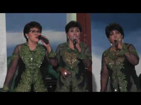 Live bersama Lex's Trio natal gki cilacap 2012
