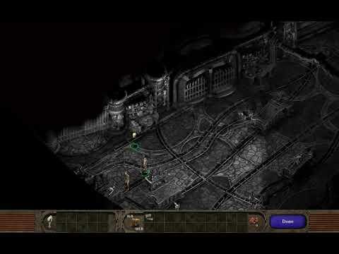 Planescape: Torment Enhanced Edition - 1 |