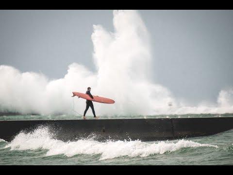 Frankfort surf