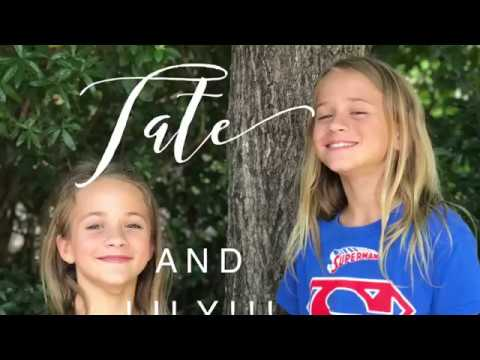 Q&A with Tate and Lily with questions about Cole, Savannah & Everleigh