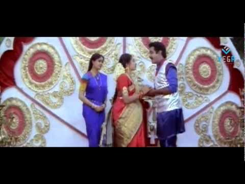 Mavayya Anna Pilupu Video Song - Muddula Mavayya