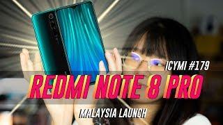 ICYMI #179: Redmi Note 8 Pro Malaysia, Samsung Galaxy A70s, Huawei Mate 30 Malaysia & more!