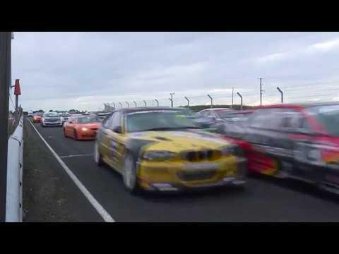 Libra Saloons 24 06 2017 Race 1
