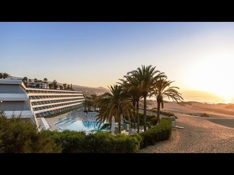 Top10 Recommended Hotels 2019 in Playa del Ingles, Gran Canaria, Canary Islands, Spain