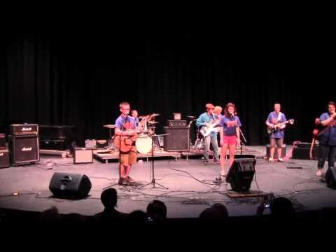 Little Talks - UW-Green Bay Rock Academy