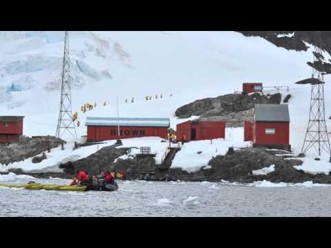 Antarctica   the final cut