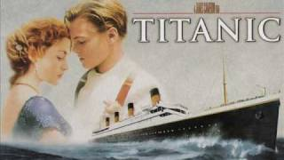 Titanic Soundtrack {08 Unable to Stay, Unwilling to Leave} + DOWNLOAD