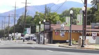 CITY OF PHOENIX OREGON RENEWAL FERN VALLEY EXCHANGE THREE