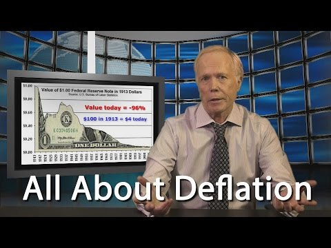 All About Deflation
