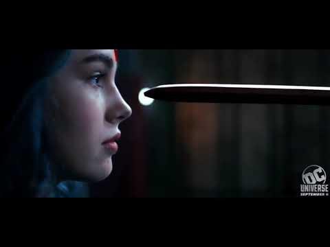 'Titans' Season 2 Trailer Introduces Iain Glen's Bruce Wayne