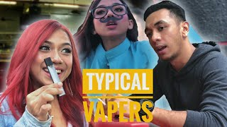 Drama Typical Malaysian Vapers 2019 MP3