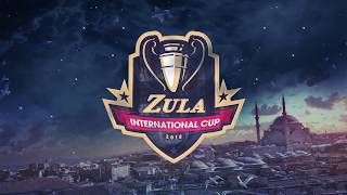Zula International Cup Finalinde Neler Oldu?