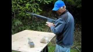 .308 Rock River Arms LAR-8 Review long