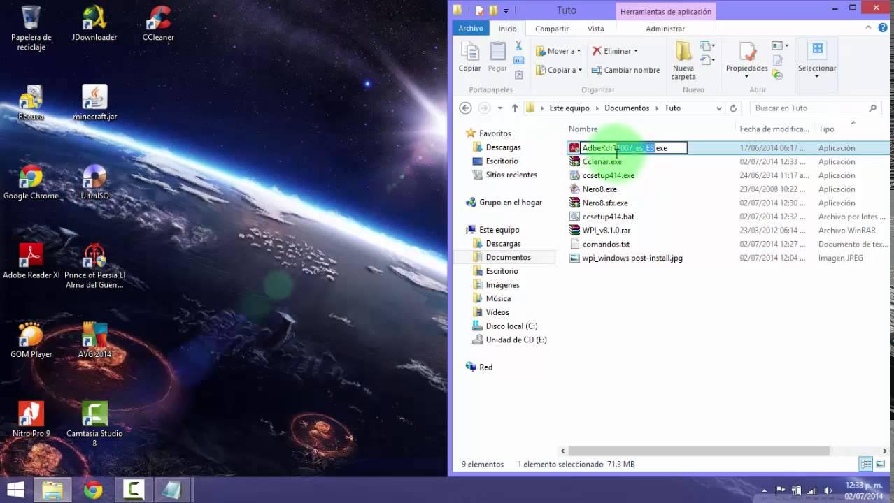 Crear Windows Post Install Wpi Instalador Desatendido Youtube Installation Windows Post