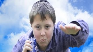 A Day in the Life of Yaakov - Comedy Short Film (In honor of Yaakov Fine's bar mitzvah)