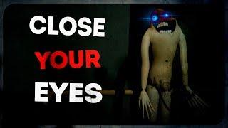 Они встали раком и ЗАВОЕВАЛИ МИР!  ● Close your eyes [Прохождение]