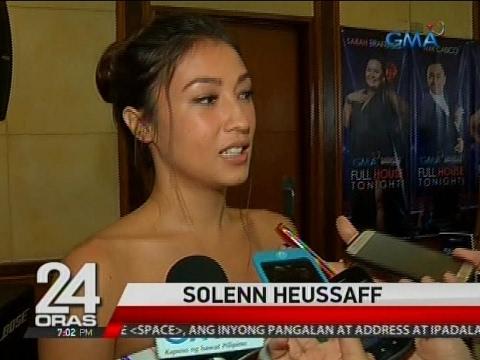 """Snippets ng buhay mag-asawa nina Solenn at Nico, tampok sa """"Wifezilla"""" videos na viral online"""