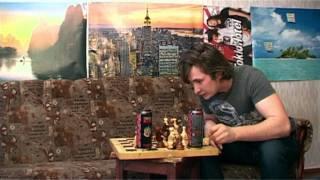 Шахматы под ЯГУАРОМ