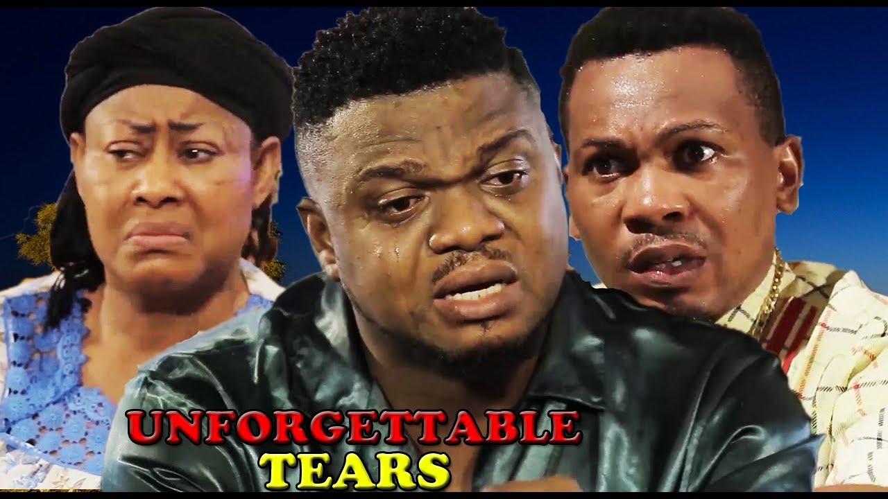 Download Unforgettable Tears Part 1 - (New Movie) Ken Erics   2019 Latest Nigerian Nollywood Movie