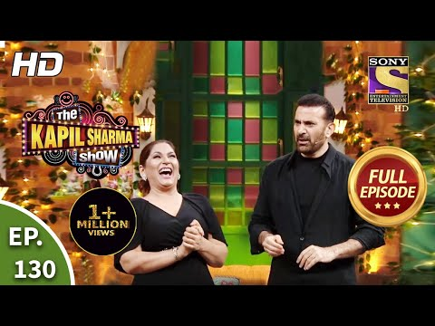 The Kapil Sharma Show Season 2  The Secrets Are Revealed  Ep 130  Full Episode  8 Aug 2020