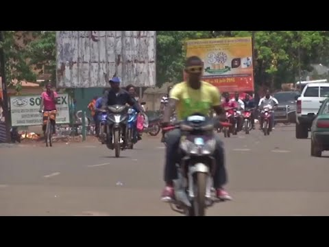 Burkina faso, OPTIMISATION DES RECETTES FISCALES