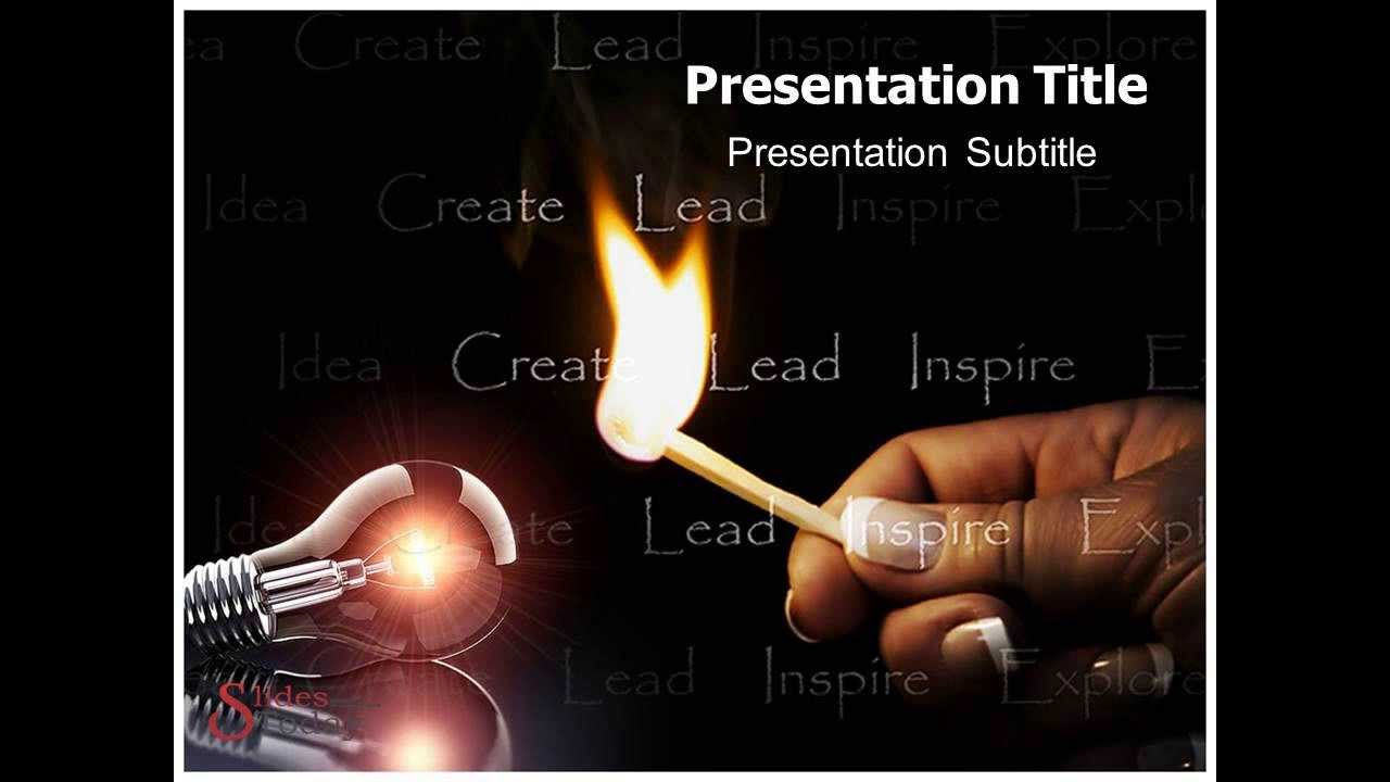 Inspirational quotes powerpoint presentation youtube toneelgroepblik Choice Image