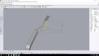ndu cad 5 rhinoceros 3d advanced use of gumball tutorial