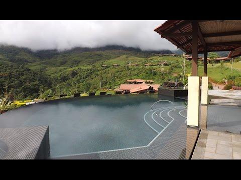 Alta Gracia Boutique Hacienda Hotel Tour