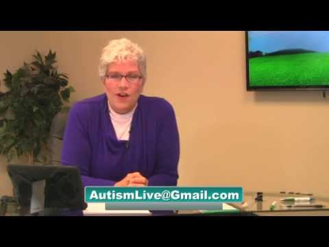 Autism Live, Thursday May 7th, 2015