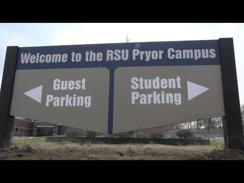 Rogers State University - Pryor Campus