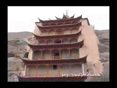 Mogao Caves Dunhuang China 中國敦煌莫高窟