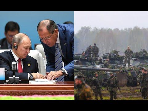 Полчаса назад! Бундестаг заткнул Путина – в Москве истерика: это конец, поставили на место!