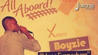Download Boyzie - MASS EVERYWHERE (ALL ABOARD)