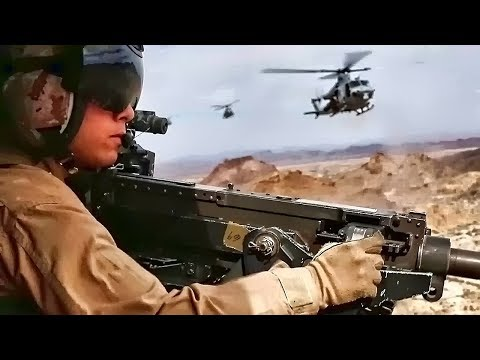 Marines OAS • Offensive Air Support (APRIL 2019)
