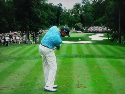 Matt Kuchar - 7-Iron Super Slow Motion - June 2, 2013