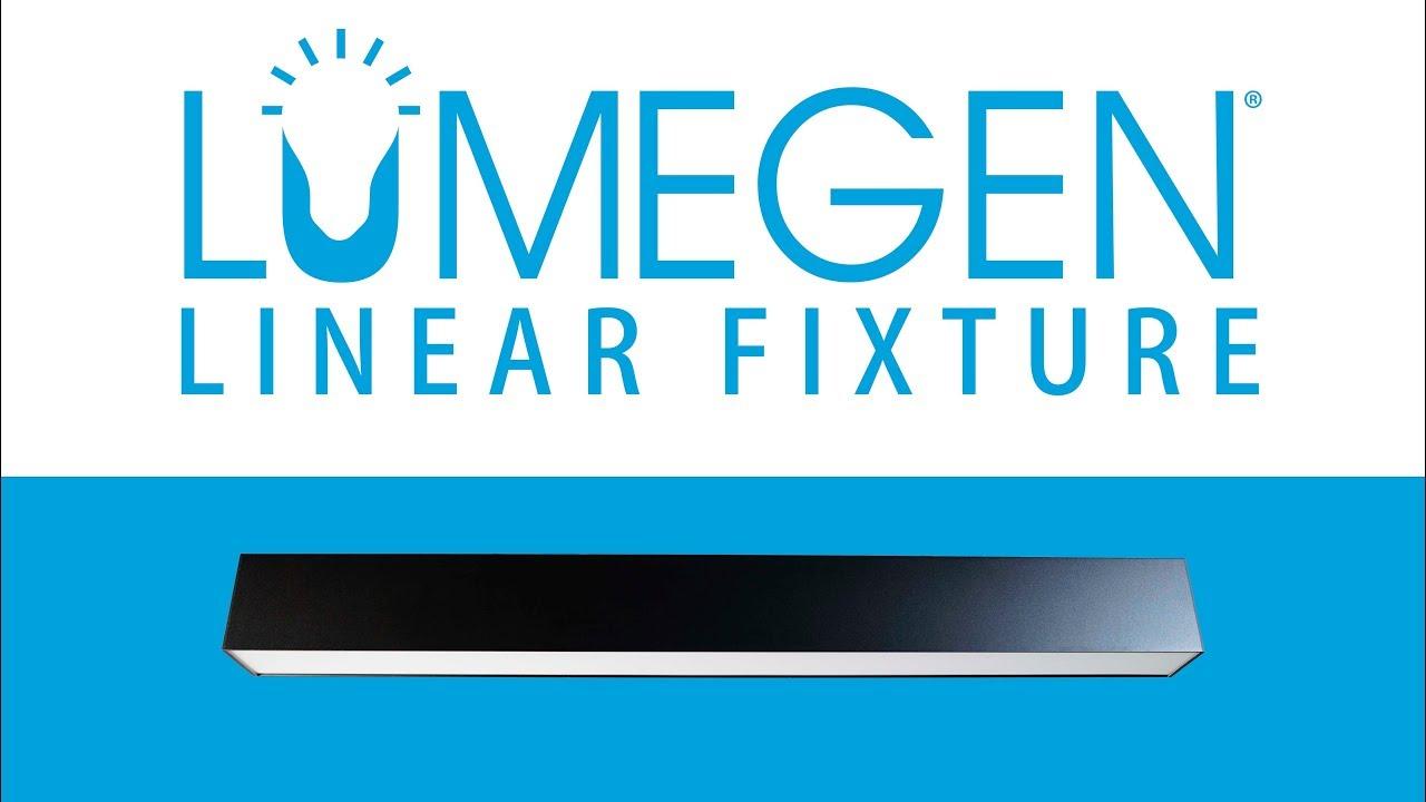 Lumegen - Linear Fixture
