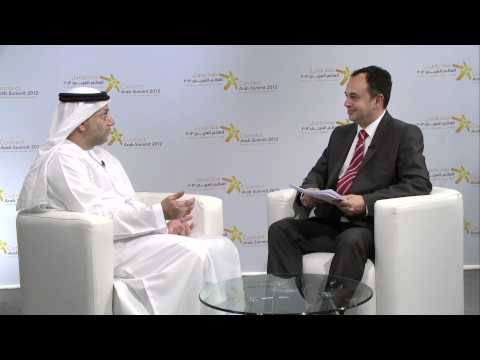ITU INTERVIEWS @ CAS 12: H.E Mr Mohammed Al Ghanim, DG, Telecommunication Regulation Authority, UAE