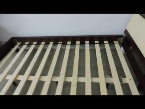 Кровать Шарлотта люкс (Домини) Интернет-магазин Мебель Запорожья