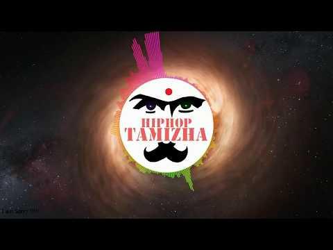 Hiphop Tamizha Remix - Audio Spectrum